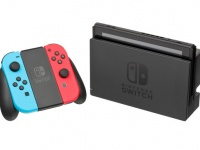 Nintendo Switch(「Wikipedia」より)