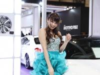 モーターショーの華!  セクシーなコンパニオンの画像をまとめてみた【東京オートサロン2017取材レポ・番外編】