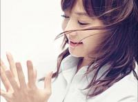※イメージ画像:華原朋美シングル『君がそばで(初回限定盤)』ユニバーサルミュージック