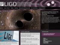 画像は「LIGO」より引用