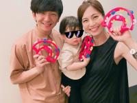 ※安田美沙子のインスタグラムアカウント『@yasuda_misako』より
