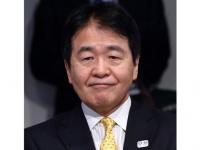パソナ・竹中平蔵会長(写真:西村尚己/アフロスポーツ)