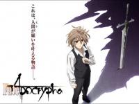 アニメ『Fate/Apocrypha』公式サイトより