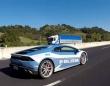 イタリア警察、ランボルギーニで移植用臓器を緊急手配。時速250kmでかっ飛ばす