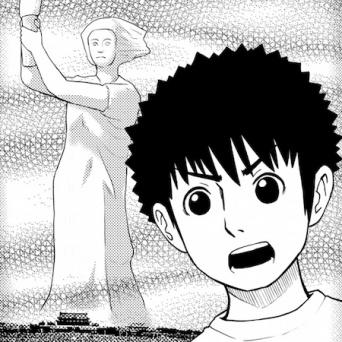 天安門事件時の最高指導者・鄧小平を振り返る (C)孫向文/大洋図書