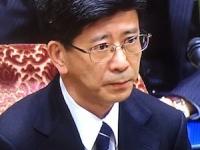 3月27日国会証人喚問での佐川宣寿前理財局長