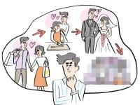 モテ男が結婚した「本当の理由」とは……