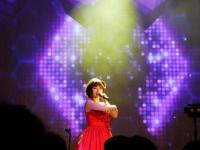 渋谷WWWでワンマンライブ『アイドルになりたい』を開催した姫乃たま。