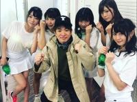 ※イメージ画像:濱口優Instagram(@hamaguchi_masaru)より
