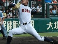 沖縄・興南高校出身の現役プロ野球選手は?