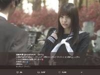 欅坂46公式Twitter(@keyakizaka46)より