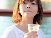 ※画像は木村文乃のインスタグラムアカウント『@uminokimura_official』より