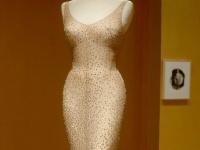 マリリン・モンローのドレス