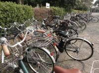 広島市の放置自転車対策がスタート(画像はイメージ)