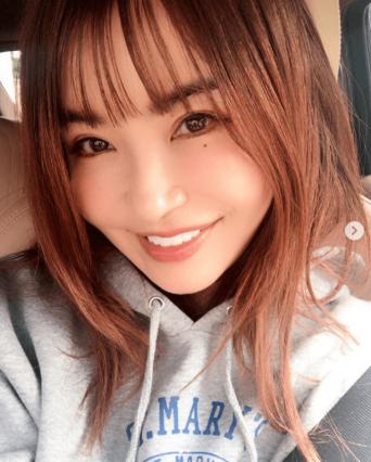※画像は平子理沙のインスタグラムアカウント『@risa_hirako』より