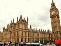 ロンドン(画像はイメージ)