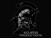 『KOJIMA PRODUCTIONS』より。