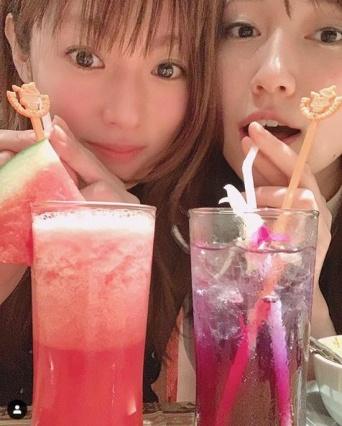 ※画像は深田恭子のインスタグラムアカウント『@kyokofukada_official』より