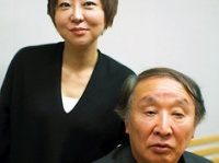 室井佑月と金子勝・慶應大教授、闘う言論人ふたりの白熱対談後編をお届け!