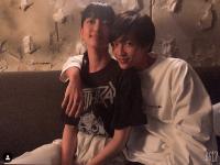 ※画像は志尊淳のインスタグラムアカウント『@jun_shison0305』より