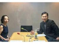 ラジオ大阪にて『Dr.masaのセルフケア最前線!』の録音光景
