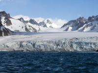 画像:サウスジョージア島。「WIkimedia Commons」より