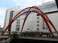 立川駅(「Wikipedia」より)