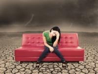 天候と片頭痛の関係はかなり解明されてきている(depositphotos.com)