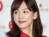 綾瀬はるか「性格のいい女優ランキング」で1位、ライバルのあの女優は圏外