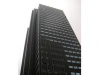 テンプホールディングス本社がある新宿マインズタワー(「Wikipedia」より)