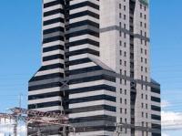 日本電産本社・中央開発技術研究所(「Wikipedia」より)