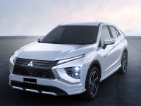 三菱 新型イクリプスクロスが国内予約開始に、販売開始は、12月!