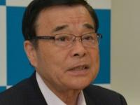 菅良二今治市長(写真:毎日新聞社/アフロ)
