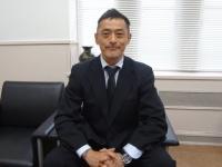 スモカ歯磨社長・藤野和仁氏