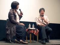 4月7日に行われたトークイベント
