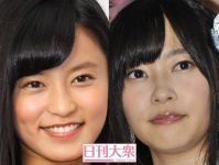 (左から)小島瑠璃子、指原莉乃