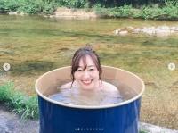 ※画像は須田亜香里(SKE48)のインスタグラムアカウント『@akarisuda』より
