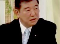 『羽鳥慎一モーニングショー』に出演する石破氏