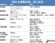 日本民営鉄道協会に加盟する16の鉄道会社を中心に調べてみました
