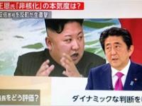 5月11日『プライムニュース イブニング』(フジテレビ)に生出演した安倍首相