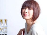 舞台を降板した朴璐美さんの体調不良の原因は?(写真は公式ブログより)