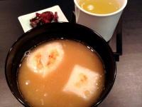 【和スイーツ】 夏は冷たく冷やして! 和三盆を使った「白いおしるこ」が楽しめる甘味処『虎屋菓寮 赤坂本店』