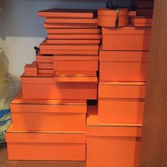 ブランド箱450450
