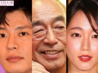 田中圭、志村けんさん、吉岡里帆