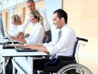 2018年4月から「障害者の法定雇用率」が引き上げられる(depositphotos.com)