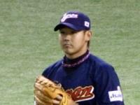 松坂大輔(Mori chanより)