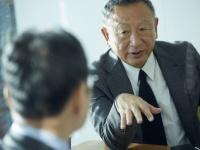 岩田彰一郎:アスクル株式会社代表取締役社長兼CEO