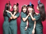 台湾『エバー航空』のCAたちが美人揃いで今すぐ乗車したいレベル