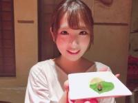 欅坂46・井口眞緒公式ブログより