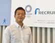 リクルート人材開発室・新卒採用部の飯田竜一グループマネージャー